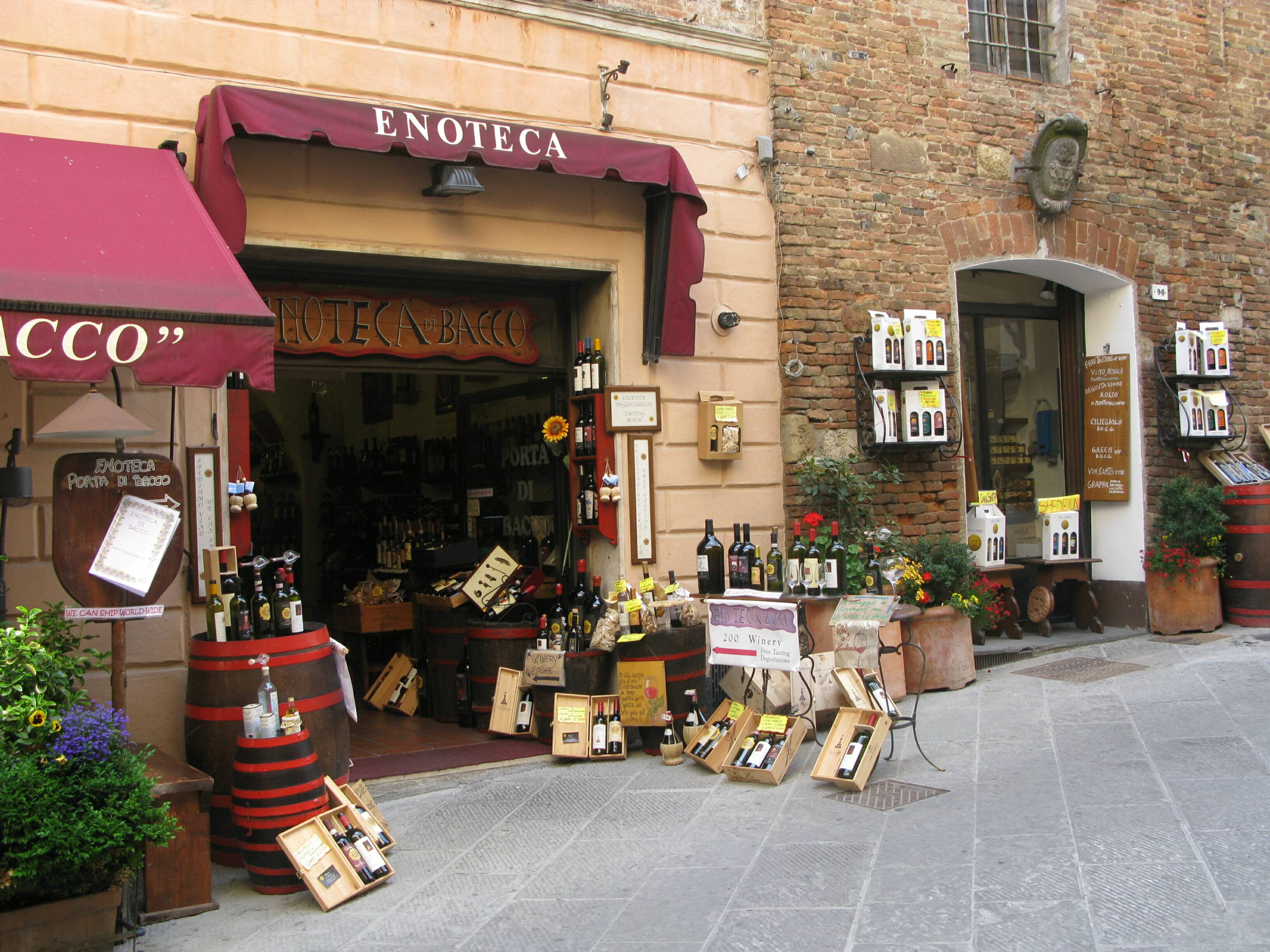 Tuscany Travel Tips