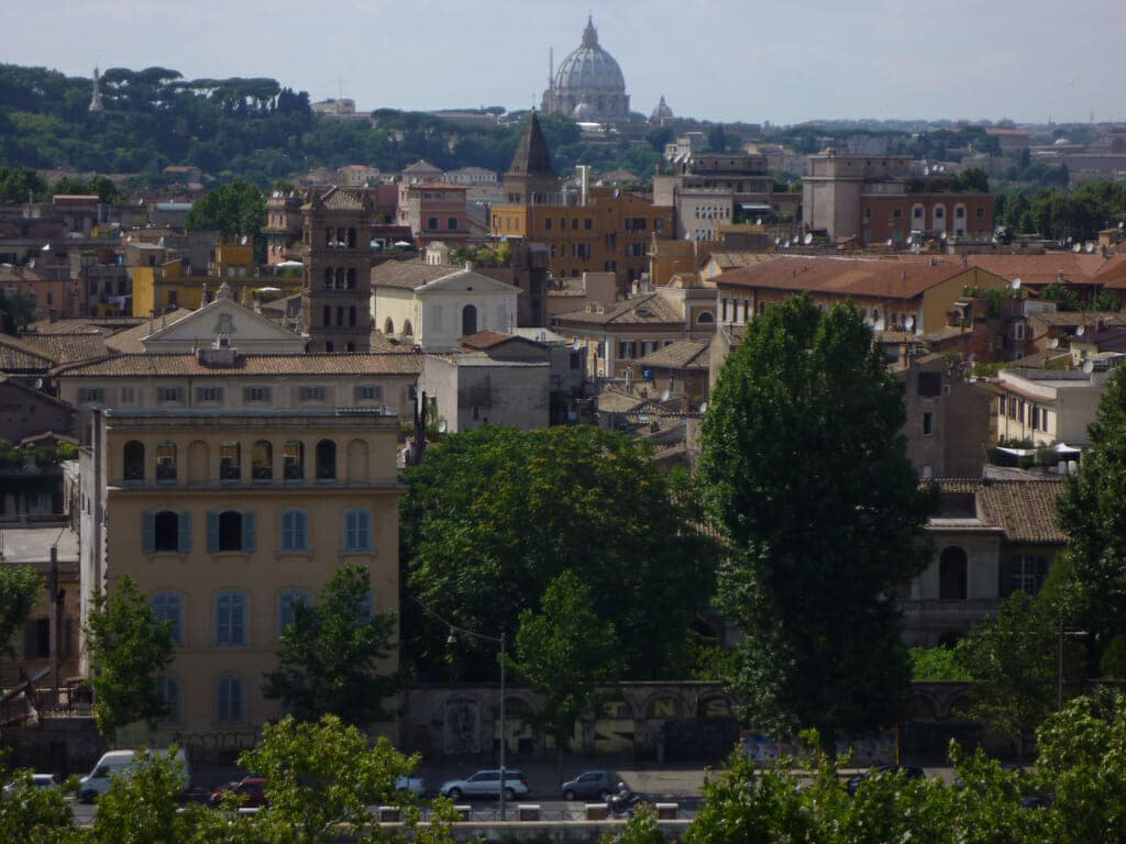 Italy honeymoon: things to do in Rome