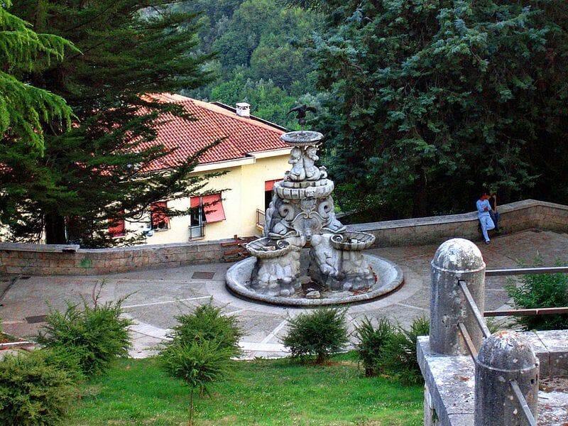 Shore excursions from Civitavecchia