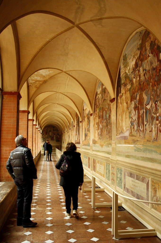 What to see in Tuscany