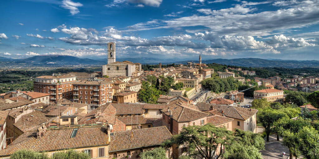 Top tourist attractions in Italy