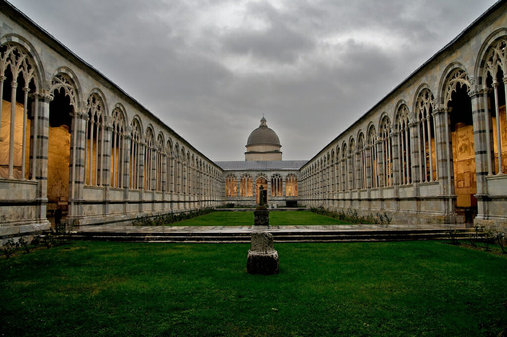 Top places to visit in italy pisa tourist attractions for Best place to visit italy