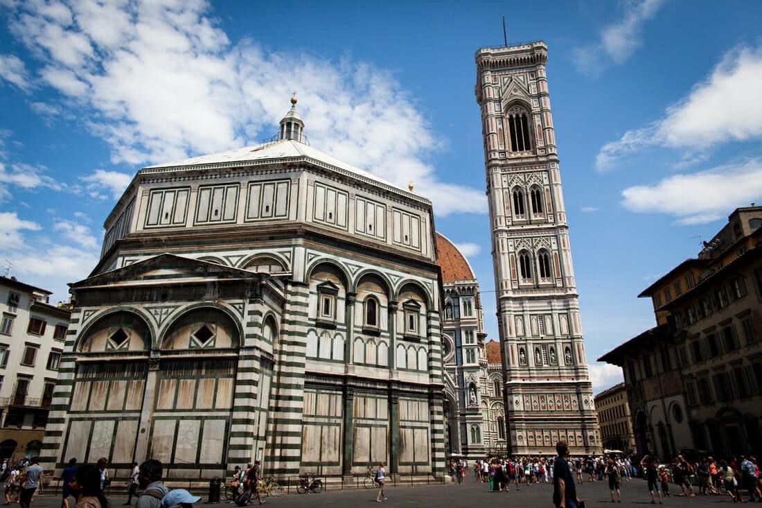 Italian Vacations - Florence