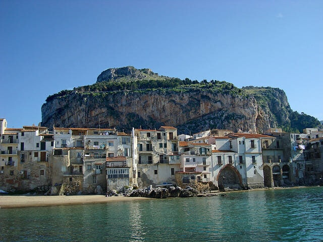 tourist attractions in Sicily