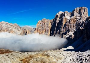 Cortina - Dolomities