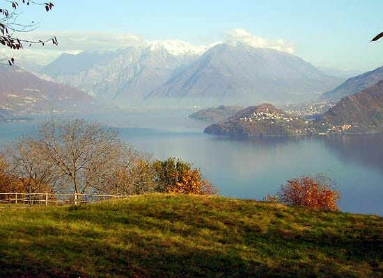 What to do in Italy - Lake Como Tour