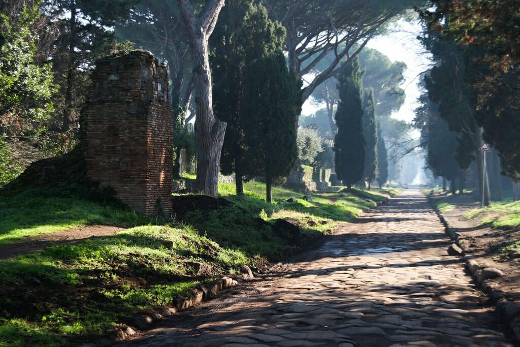 Italy honeymoon: things to do in Rome