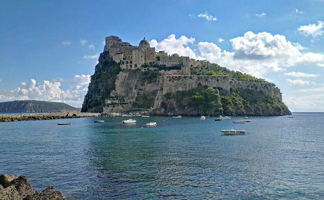 Top places to visit in italy ischia beautiful places in for Best place to visit italy