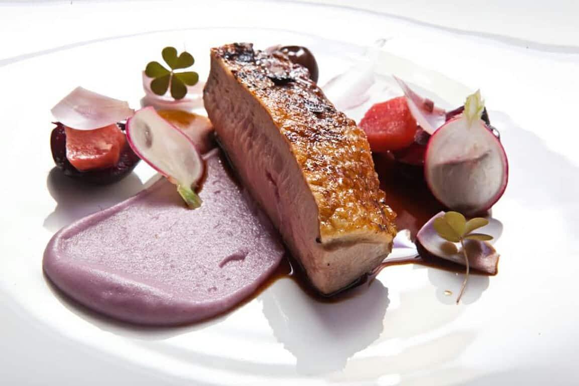 Best Michelin Star Restaurants Nyc