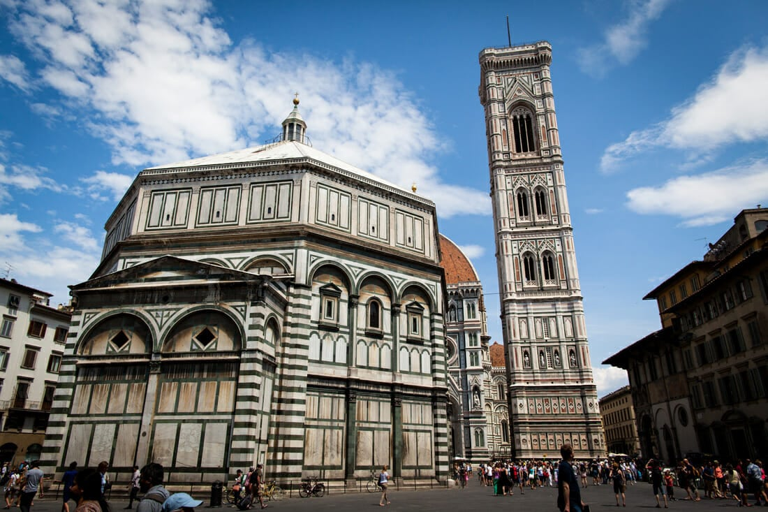 Italian Vacations - Florence