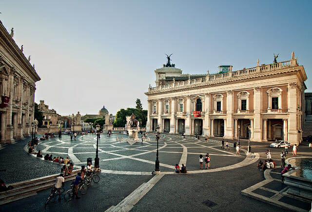 top museums in italy