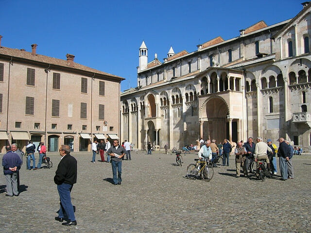 deluxe Italy tours