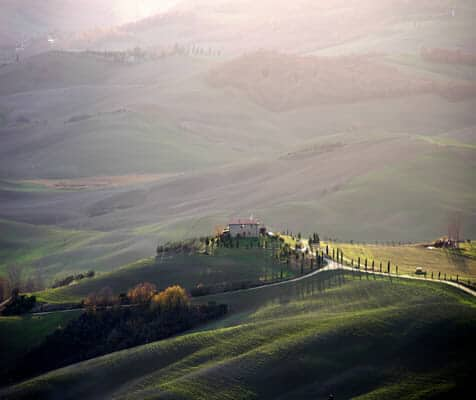 best of tuscany
