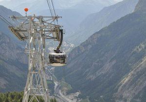 Courmayer - Aosta Valley