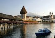 Swiss Cities: Luzern
