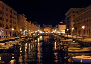 Trieste - Friuli