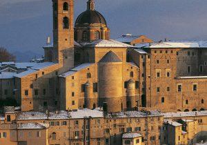 Urbino - Marches