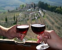Food and Wine Tours