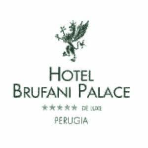logo brufani palace