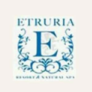 logo etruria hotel spa