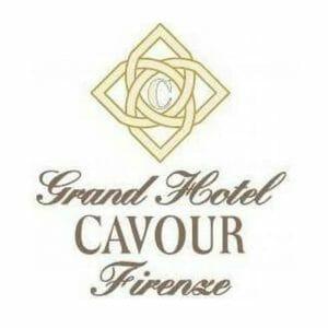 logo grand hotel cavour