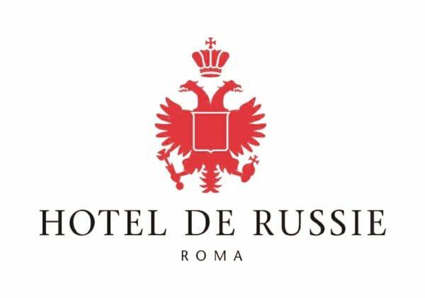 logo hotel de russie