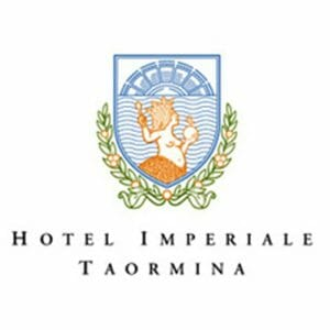 logo hotel imperiale taormina