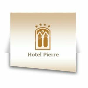 logo hotel pierre