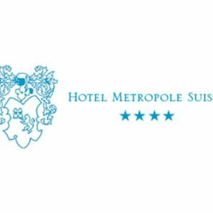 logo metropole suisse