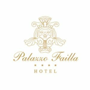 logo palazzo failla hotel